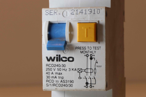 Wilco Rcd Safety Alert Metro Electrical 24 Hour Electricians