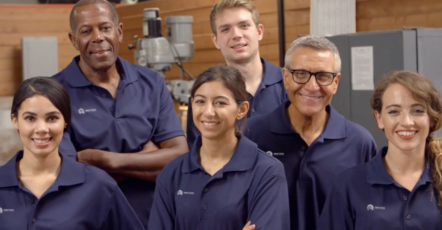 employment diversity