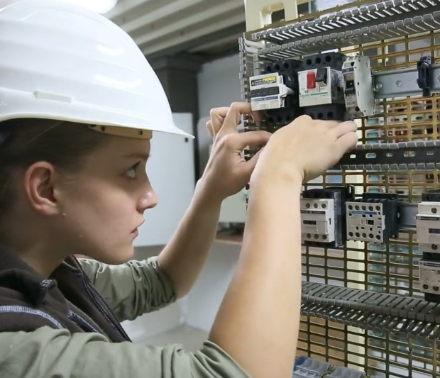 electrical apprentice Perth