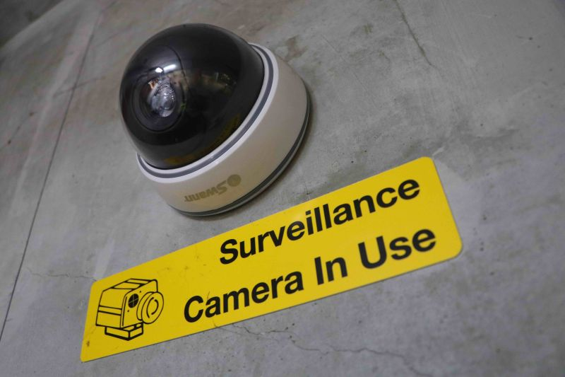 CCTV CAMERA SYSTEMS - Metro Electrical